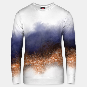 Thumbnail image of Copper Mood Unisex sweater, Live Heroes
