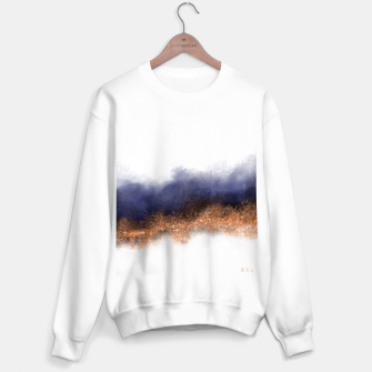 Thumbnail image of Copper Mood Sweater regular, Live Heroes