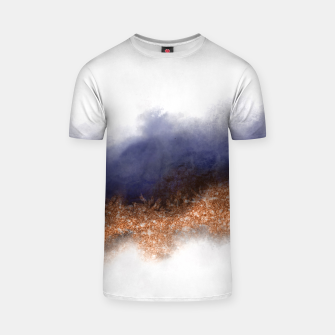 Thumbnail image of Copper Mood T-shirt, Live Heroes