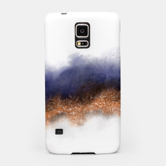 Thumbnail image of Copper Mood Samsung Case, Live Heroes