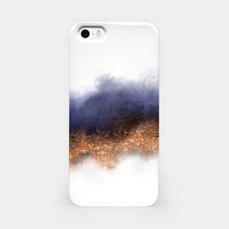 Thumbnail image of Copper Mood iPhone Case, Live Heroes