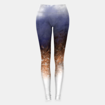 Thumbnail image of Copper Mood Leggings, Live Heroes