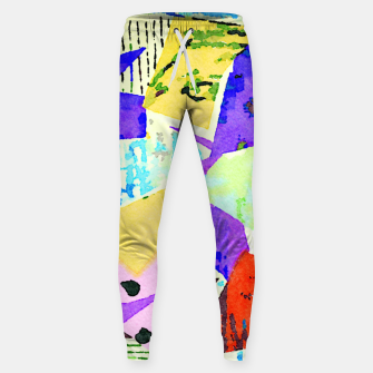 Thumbnail image of Fearless Sweatpants, Live Heroes