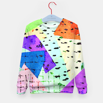 Thumbnail image of Young Lust Kid's sweater, Live Heroes