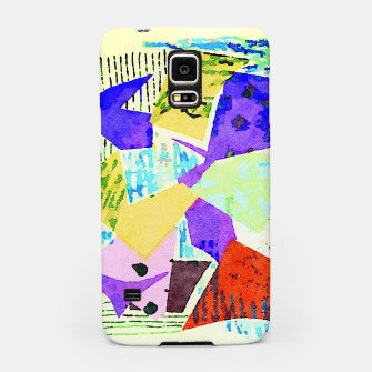 Thumbnail image of Fearless Samsung Case, Live Heroes
