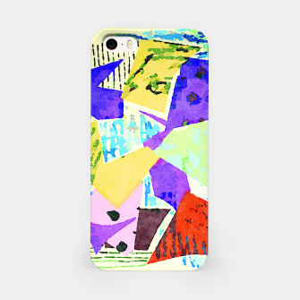 Miniatur Fearless iPhone Case, Live Heroes