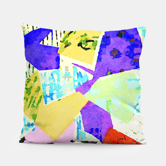 Thumbnail image of Fearless Pillow, Live Heroes
