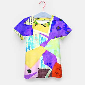 Thumbnail image of Fearless Kid's t-shirt, Live Heroes