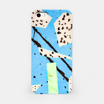 Thumbnail image of Graveyard iPhone Case, Live Heroes