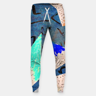 Miniaturka Moonlight Sweatpants, Live Heroes