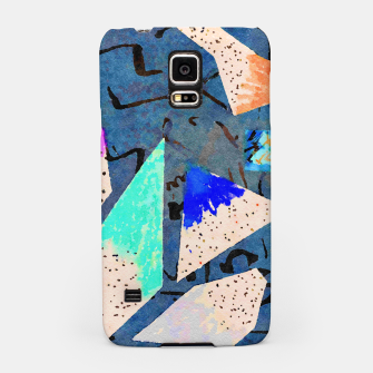 Thumbnail image of Moonlight Samsung Case, Live Heroes