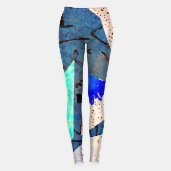 Miniaturka Moonlight Leggings, Live Heroes