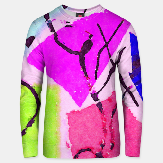 All Apologies Unisex sweater thumbnail image