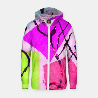 All Apologies Zip up hoodie thumbnail image