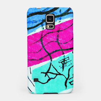 In Bloom Samsung Case thumbnail image