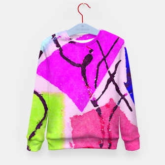 All Apologies Kid's sweater thumbnail image