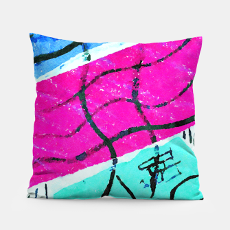 In Bloom Pillow miniature
