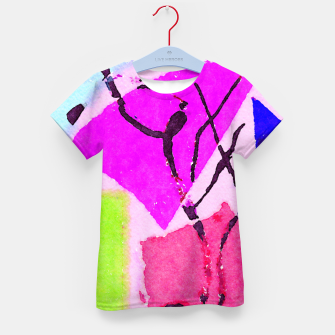 All Apologies Kid's t-shirt thumbnail image