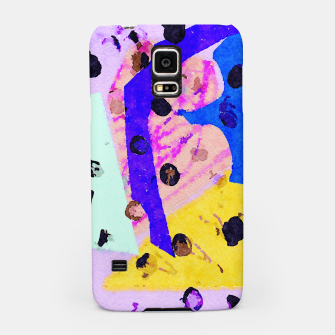 Rape Me Samsung Case miniature