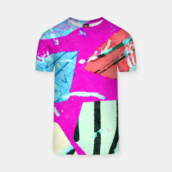 Polly T-shirt thumbnail image