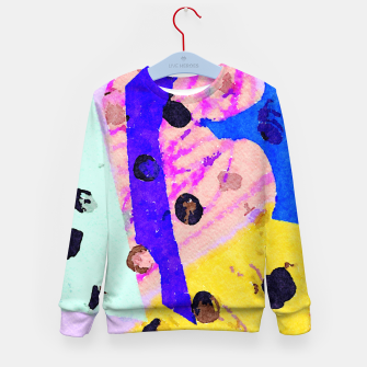 Thumbnail image of Rape Me Kid's sweater, Live Heroes