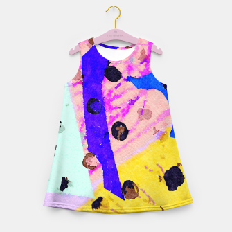 Thumbnail image of Rape Me Girl's summer dress, Live Heroes
