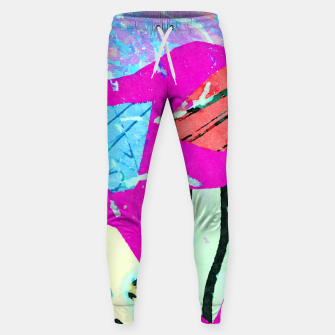 Thumbnail image of Polly Sweatpants, Live Heroes