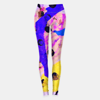 Thumbnail image of Rape Me Leggings, Live Heroes