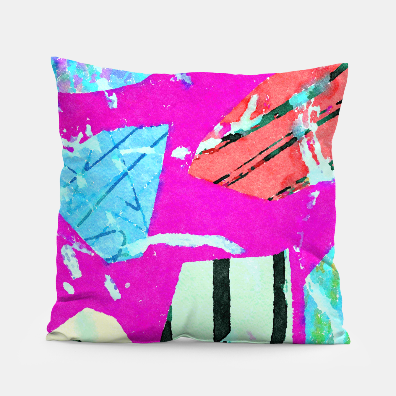 Image de Polly Pillow - Live Heroes