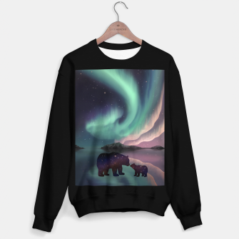 Thumbnail image of Aurora Bearealis Sweater regular, Live Heroes