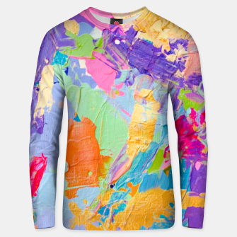 Thumbnail image of Beautiful Mess Unisex sweater, Live Heroes