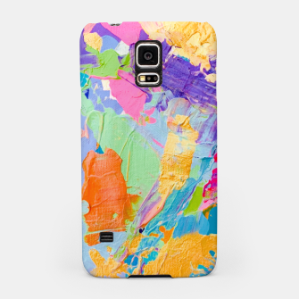 Thumbnail image of Beautiful Mess Samsung Case, Live Heroes