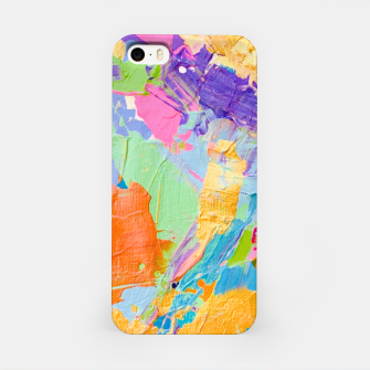 Thumbnail image of Beautiful Mess iPhone Case, Live Heroes