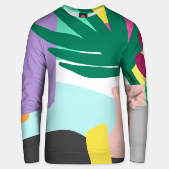 Thumbnail image of Scenery Unisex sweater, Live Heroes