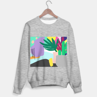 Thumbnail image of Scenery Sweater regular, Live Heroes