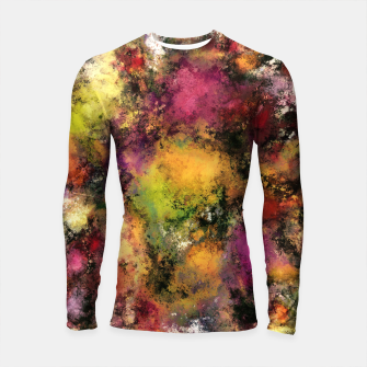 A single source Longsleeve rashguard  thumbnail image