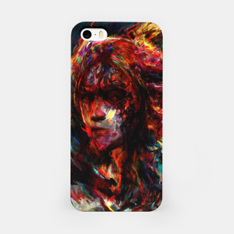 Im alive iPhone Case obraz miniatury
