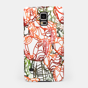 Thumbnail image of Tulip Garden Samsung Case, Live Heroes