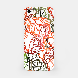 Thumbnail image of Tulip Garden iPhone Case, Live Heroes