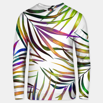 Thumbnail image of Palm Dance Unisex sweater, Live Heroes
