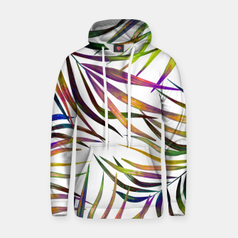 Thumbnail image of Palm Dance Hoodie, Live Heroes