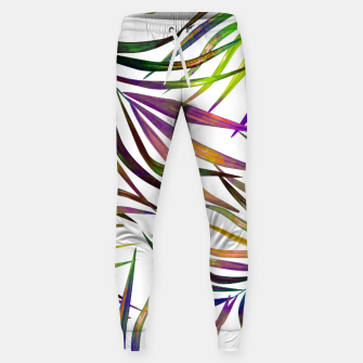 Thumbnail image of Palm Dance Sweatpants, Live Heroes