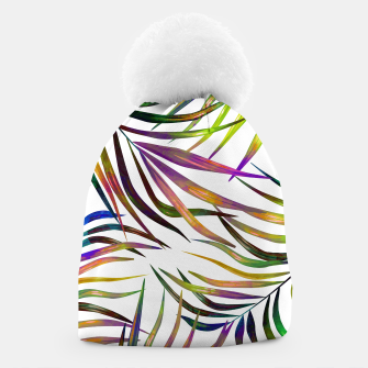 Thumbnail image of Palm Dance Beanie, Live Heroes