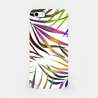 Thumbnail image of Palm Dance iPhone Case, Live Heroes