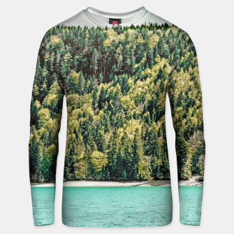 Thumbnail image of Lake Side Unisex sweater, Live Heroes