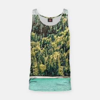 Thumbnail image of Lake Side Tank Top, Live Heroes