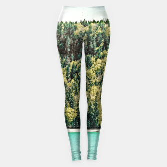 Thumbnail image of Lake Side Leggings, Live Heroes