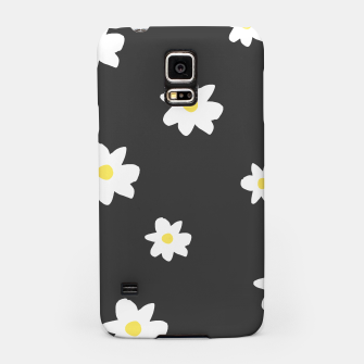 Thumbnail image of Minimalist Daisies Samsung Case, Live Heroes