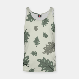 Thumbnail image of Fall Leaves Tank Top, Live Heroes