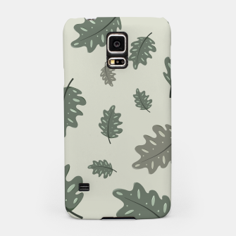 Thumbnail image of Fall Leaves Samsung Case, Live Heroes